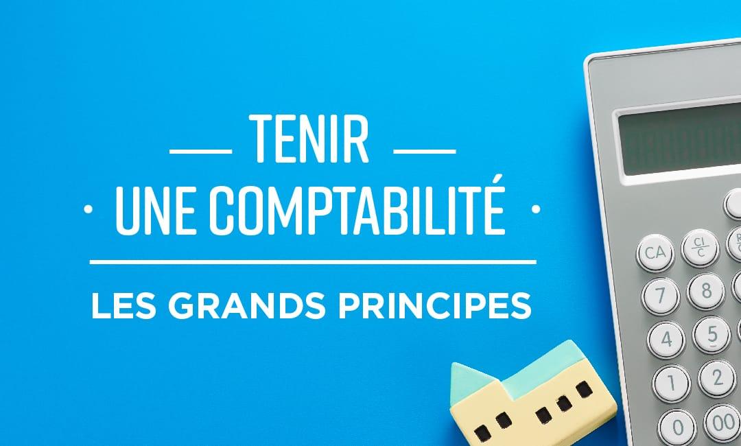 Tenir une Comptabilité : les grands principes - Mooc by Elsan