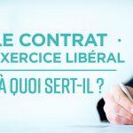 Le contrat d'exercice libéral : à quoi sert-il ? - Mooc by Elsan