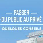 Passer du public au privé : quelques conseils - Mooc by Elsan