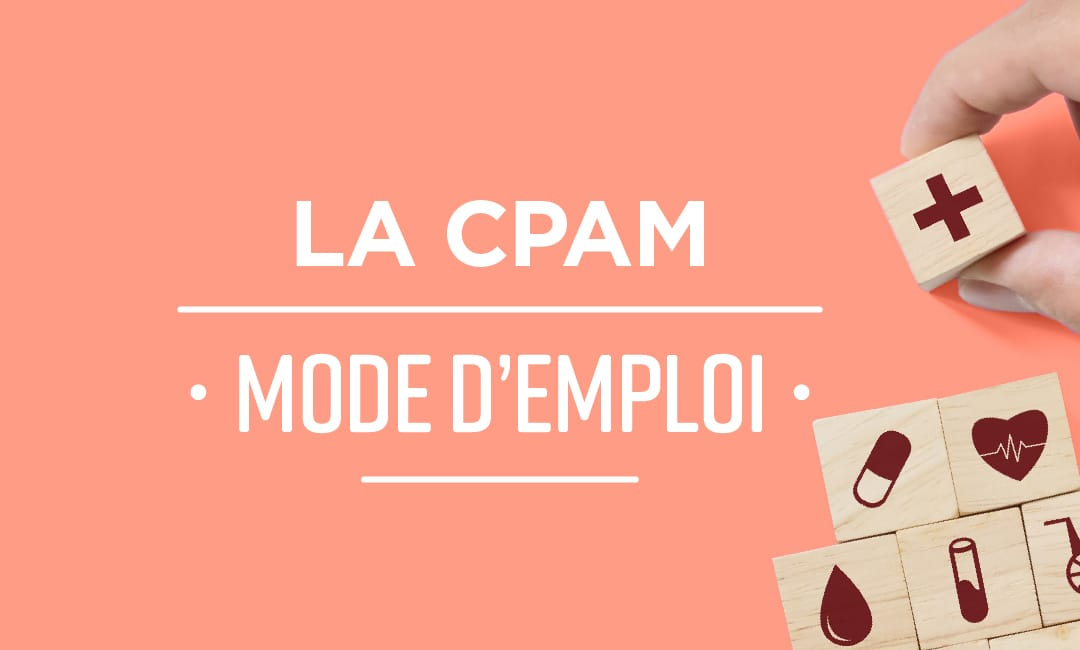 La CPAM : mode d'emploi - Mooc by Elsan